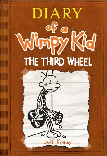 Third-Wheel_Wimpy-Kid_Jeff-Kinney