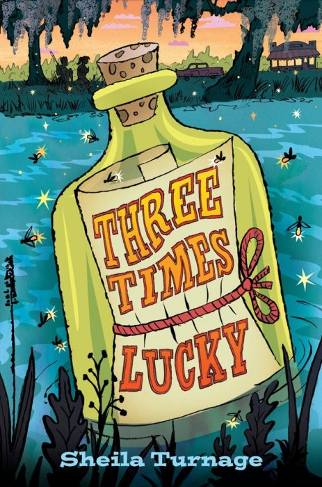 Three-Times-Lucky-Book-Review