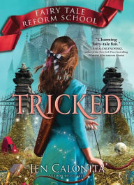 Tricked by Jen Calonita