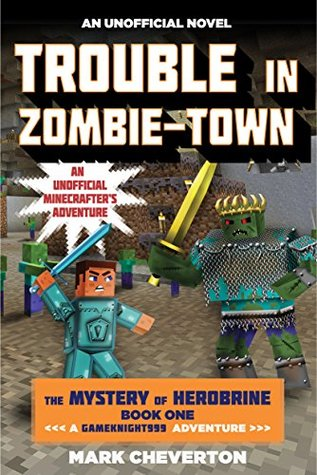 Trouble in Zombie Town