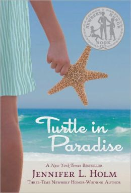 Turtle in Paradise_Jennifer L Holm