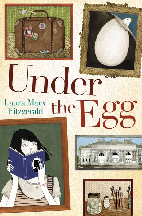 Under the Egg_Laura Marx Fitzgerald