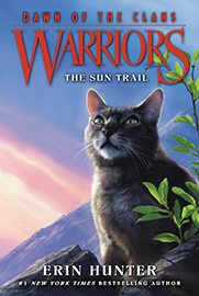 Warriors- Dawn of the Clans #1- The Sun Trail