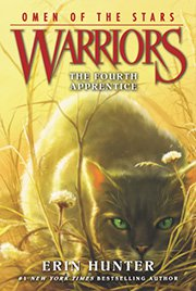Warriors- Omen of the Stars #1- The Fourth Apprentice