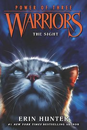 Warriors- Power of Three #1- The Sight