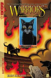 Warriors- Ravenpaw's Path #1- Shattered Peace