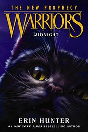 Warriors- The New Prophecy #1- Midnight
