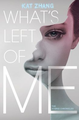Whats Left Of Me_Kat Zhang