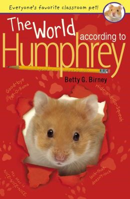 World According to Humphrey_Betty G Birney