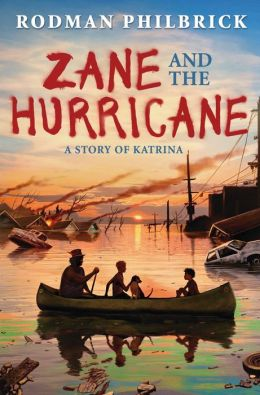 Zane and the Hurrican