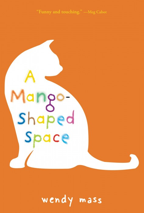 a-mango-shaped-space