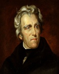 Andrew Jackson, our 7th President