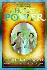 The House of Power (Book 1 in the Atherton series)