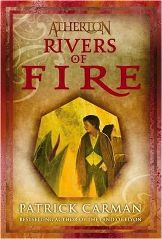 Rivers of Fire (Book 2 in the Atherton series)