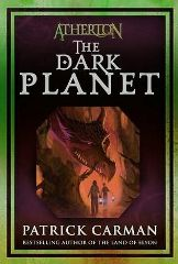 The Dark Planet (Book 3 in the Atherton series)