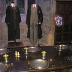 Costumes for Ravenclaw House.