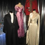 Fancy dress from the Yule Ball.