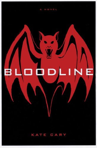 bloodline-kate-cary-book-review