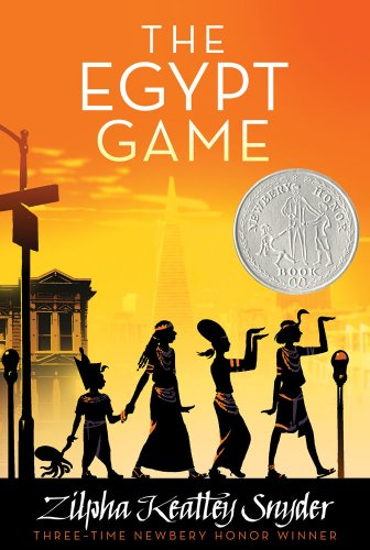 egypt-game-book-review
