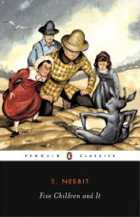 Five Children and It by E. Nesbit