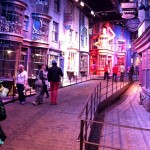 Diagon Alley!!!!!
