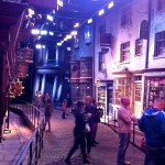 WE ARE IN DIAGON ALLEY, PEOPLE.