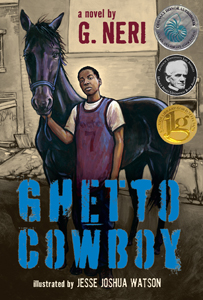 ghetto-cowboy-g-neri-book-review