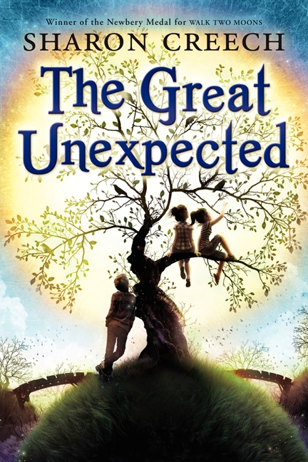 great-unexpected-sharon-creech