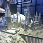 The most amazing Hogwarts origami you'll ever see.