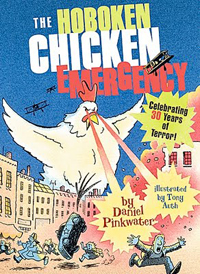 The Hoboken Chicken Emergency by Daniel Pinkwater