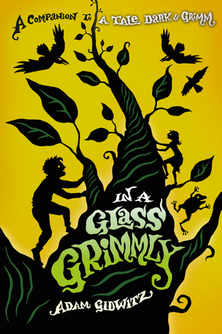 in-a-glass-grimmly
