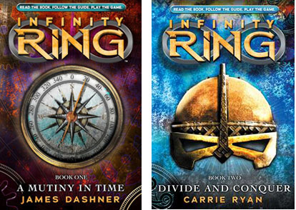 infinity-ring-book-covers