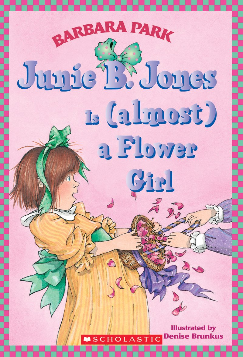 junie-b-jones-is-almost-a-flower-girl