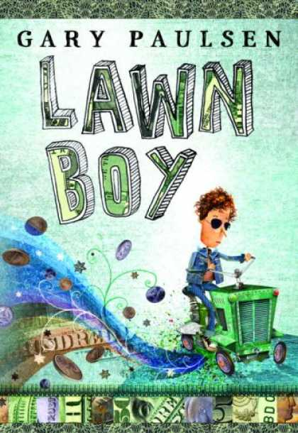 lawn-boy-gary-paulsen-book-review