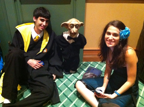 leakycon2011-charityball-dobby-and-friends