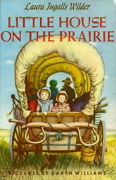 little-house-on-the-prairie-laura-ingalls-wilder-book-review