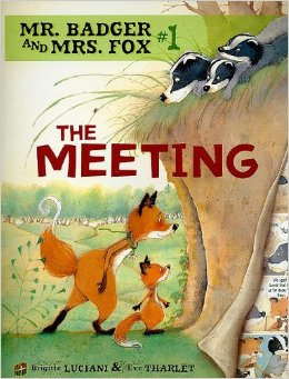 mr-badger-and-mrs-fox