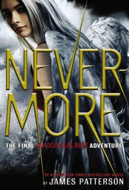 nevermore_james-patterson