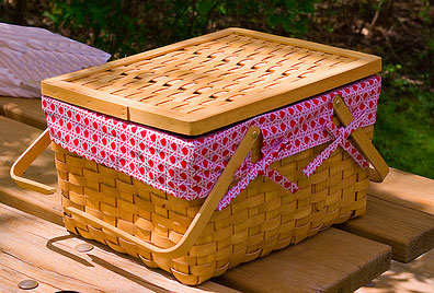 picnic-basket