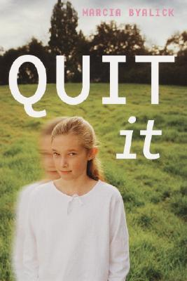 Image result for quit it marcia byalick