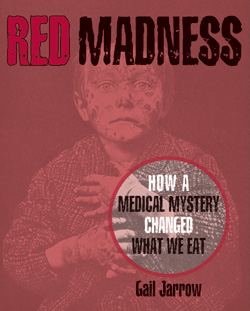 red-madness