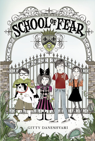 school-of-fear