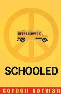 schooled-gordon-korman-book-review