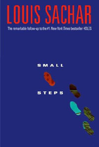 small-steps-louis-sachar-book-review