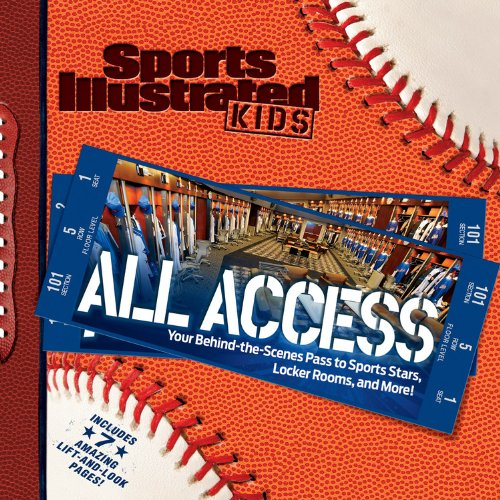 sports-illustrated-kids-all-access-book-review