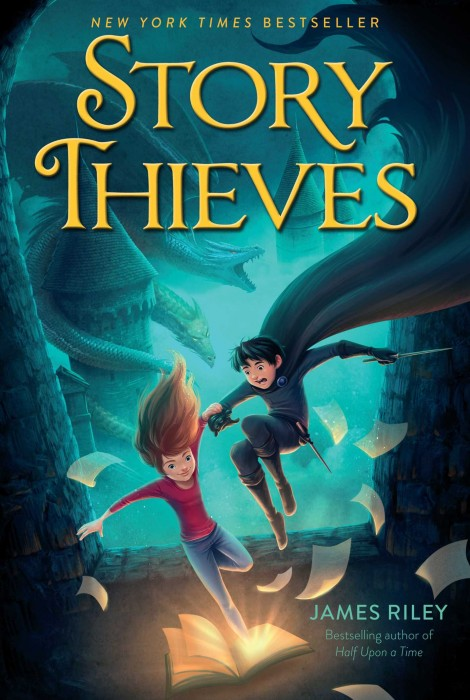 story-thieves