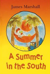 A Summer in the South by James Marshall