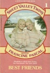 Sweet Valley Twins #1: Best Friends