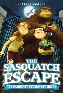 the-sasquatch-escape_suzanne-selfors