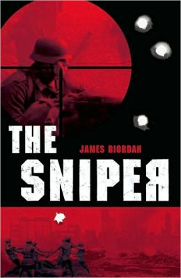 the-sniper_james-riordan